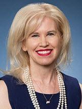 Susan M. Stamm
